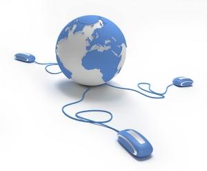 mundo conectado