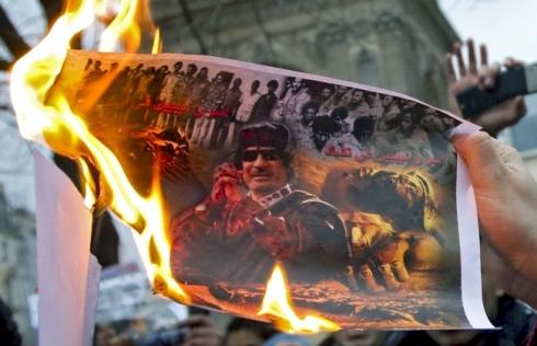 """2ca19e1c64 La """"primavera árabe"""" de 2011 arroja un resultado desigual. Este monográfico  intenta recoger lo sustancial del proceso."""